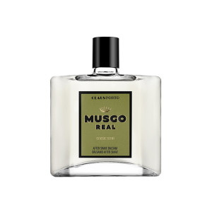Musgo Real After Shave Balm Classic Scent 100ml