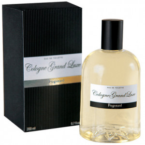 Cologne Grand Luxe 200ml