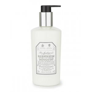 Blenheim Bouquet Body & Hand Lotion 300ml
