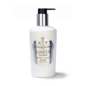 Juniper Body & Hand Lotion 300ml