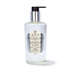 Juniper Body & Hand Wash 175ml