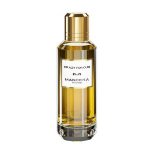 Crazy for Oud (EDP 60)