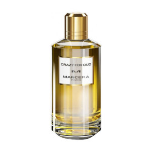 Crazy for Oud (EDP 120)