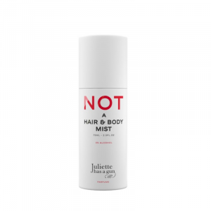 Not a Hair & Body Mist 75ml