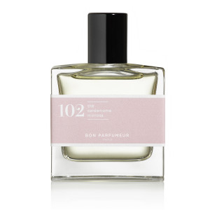 102 te, cardamomo, mimosa (EDP 30)