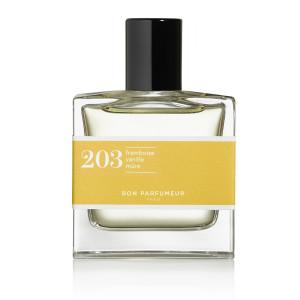 203 lampone, vaniglia, mora (Edp 30)