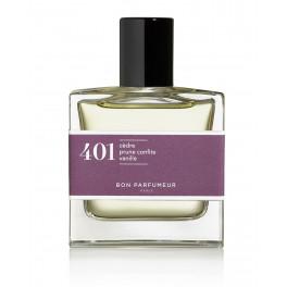 401 cedro candido, prugna, vaniglia (EDP 30)