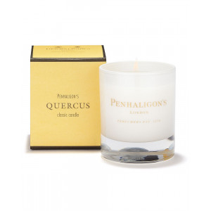 Quercus Classic Candle 140gr.