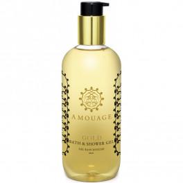 Gold Man Bath & Shower Gel