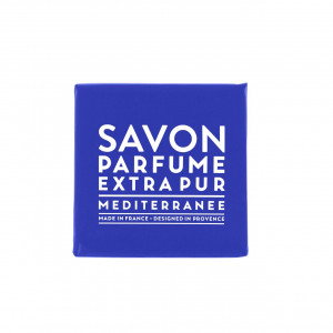 Sapone profumato 100g Méditerranée