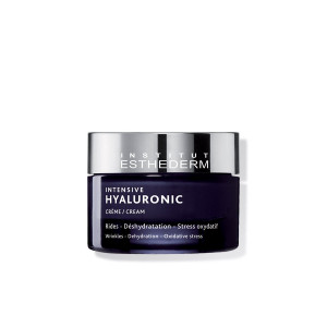 INTENSIVE HYALURONIC CRÈME 50ml