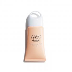 Waso - Color Smart Day Moisturizer Oil Free SPF 30
