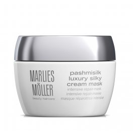 Silky Cream Mask - Intense Cream Mask
