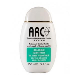 ARC Shampoo Ristrutturante al DNA Vegetale - Capelli Normali 200ml