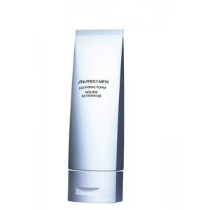 Shiseido Man Cleansing Foam 125ml