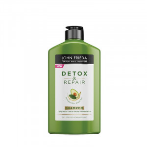 Detox & Repair Shampoo 250ml