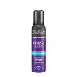 Frizz Ease Dream Curls Mousse Anti-Crespo per Capelli Ricci