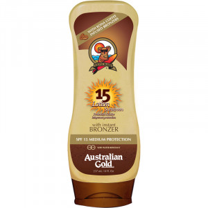 SPF 15 Lotion Sunscreen 237ml
