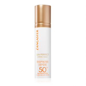 Sun Perfect Infinite Glow Illuminating Cream SPF50 50ml