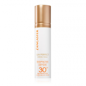 Sun Perfect Infinite Glow Illuminating Cream SPF30 50ml