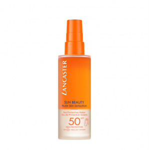 Sun Beauty Nude Skin Sensation SPF 50