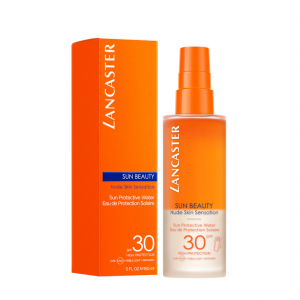 Sun Beauty Nude Skin Sensation SPF 30
