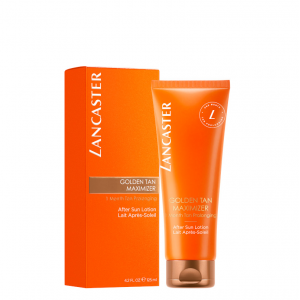 Golden Tan Maximizer After Sun Lotion 125ml
