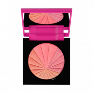 Turn on The Blush 343 - Compact Face powder