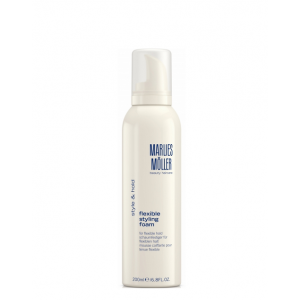 Style & Hold Flexible Styling Foam 200ml