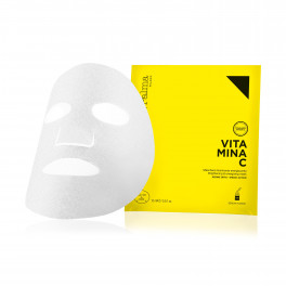 Brightening and energizing Mask with Vitamin C