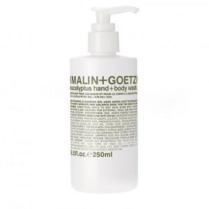 (MALIN+GOETZ) Eucalyptus hand + body wash 250ml