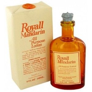 Royall Mandarine (Edt 120ml)