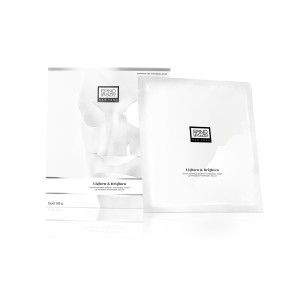 White Marble Hydrogel Mask 4pc.
