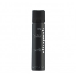 The Platinum & Diamonds Scalp Soothing Dry Shampoo 75ml