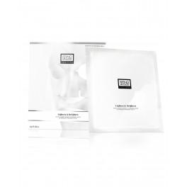 White Marble Hydrogel Mask Pz.1