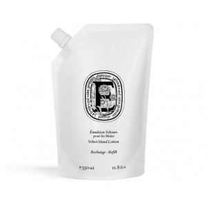 Emulsione Vellutata per le Mani - Ricarica 350ml
