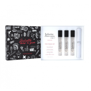 Juliette Has a Gun Travel Set 7.5ml