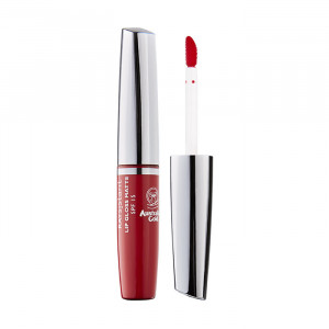 Lip Gloss Matte SPF 15 - RED