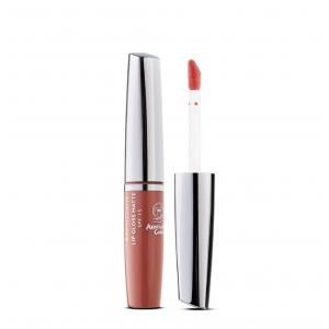 Lip Gloss Matte SPF 15 - NUDE