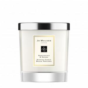 Candle Honeysuckle & Davana