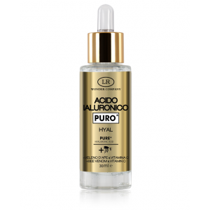 Hyal - Acido ialuronico Pure 30ml