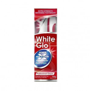 White Glo Professional Choice 150gr.