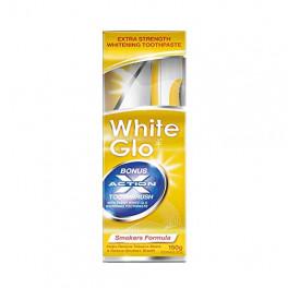 White Glo Smokers Formula