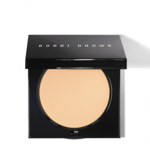 Sheer Finish Pressed Powder - Soft Sand