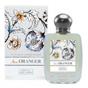 Mon Oranger (EDP 100)