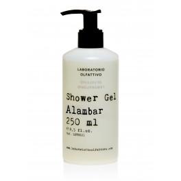 SHOWER ALAMBAR 250