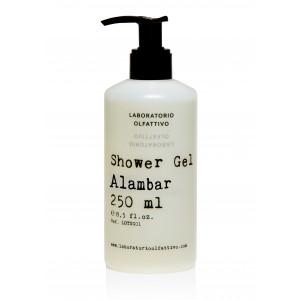 Alambar Shower Gel 250ml
