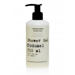 Cozumel Shower Gel 250ml