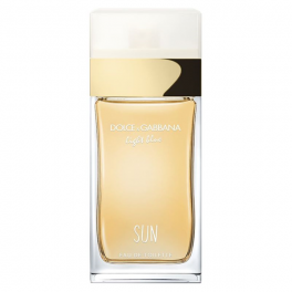 Light Blue pour Femme Sun (EDT 50)