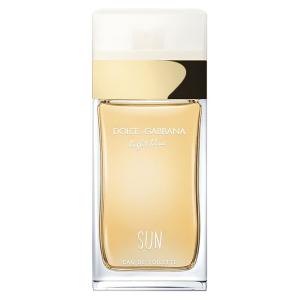 Light Blue pour Femme Sun (EDT 100)